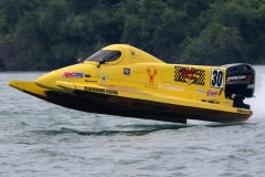 2nd Place. Robert Rinker. SST200 class