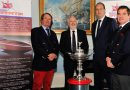 Historic Powerboat Trophy to become permanent Round the World Record Award