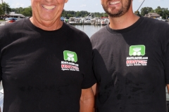 1st. BOATFLOATER. Stephen Kildahl (father). Steve Kildahl (son).  Super Vee Extreme  -  Photo: paulkemielphotographics.com