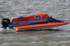 Formula One 3rd Place.DILLARD FINANCIAL.Brent Dillard