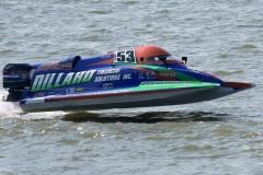 Formula One. 2nd Place.DILLARD FINANCIAL SOLUTIONS.Greg Foster