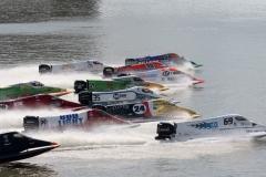 Formula One. Race Start